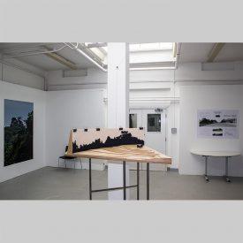 Diorama fragment for website