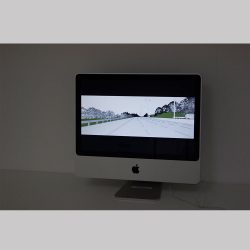 Digital-drivethrough-installation-view