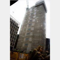 Tower Monumen 300