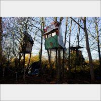 Treehouses 900