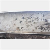 sample material